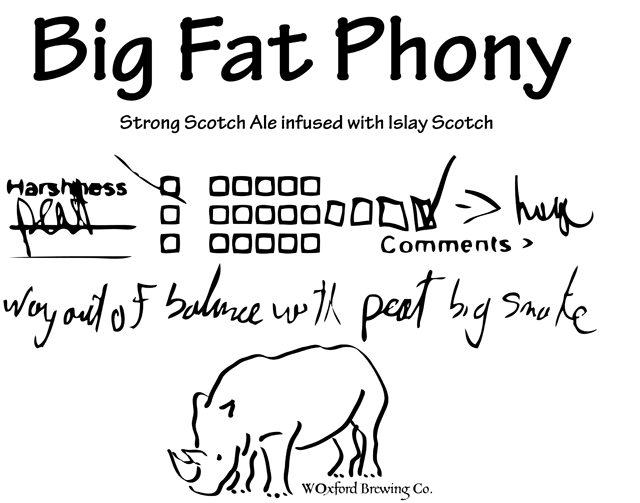Big Fat Phony v7