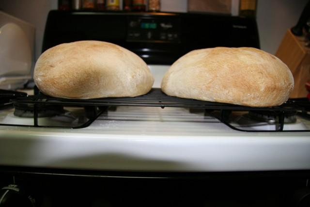 bread try #4