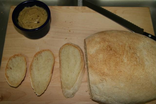 bread try #5