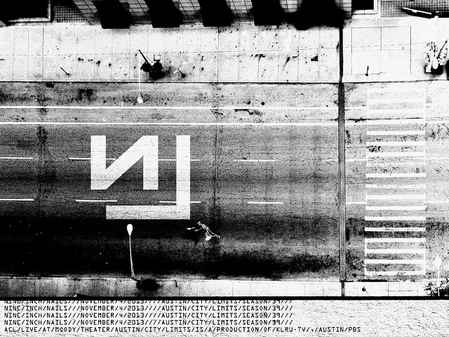 NIN ACL poster