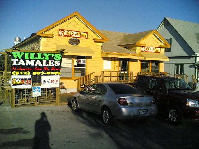 Rufi's