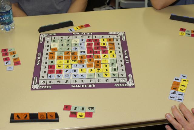 Game #1b