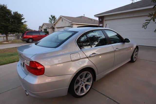 BMW 335i #2