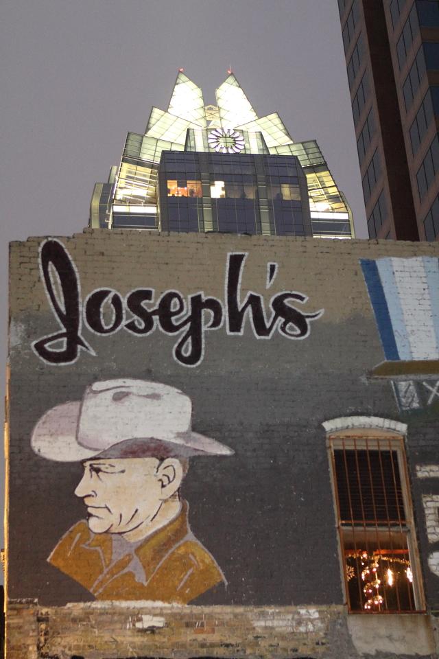 Joseph's Frost Bank