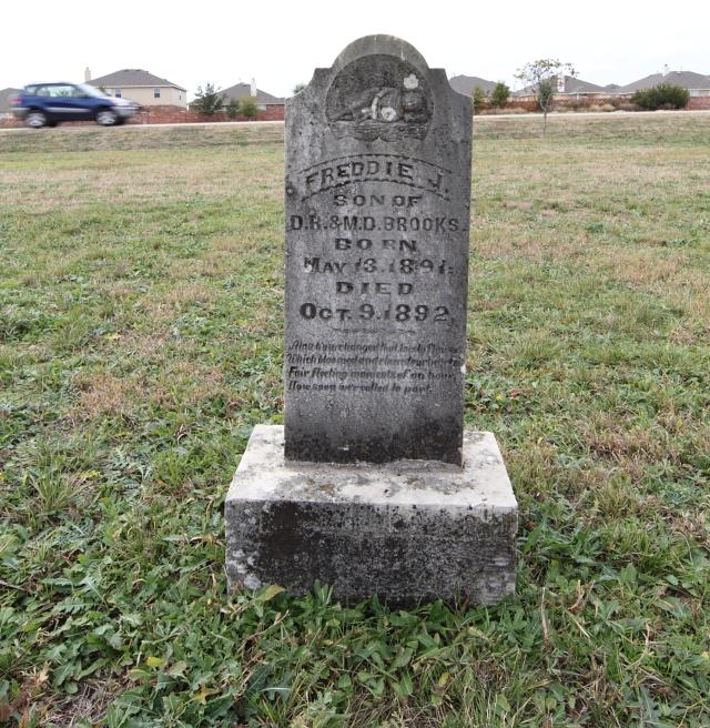 1892 child death