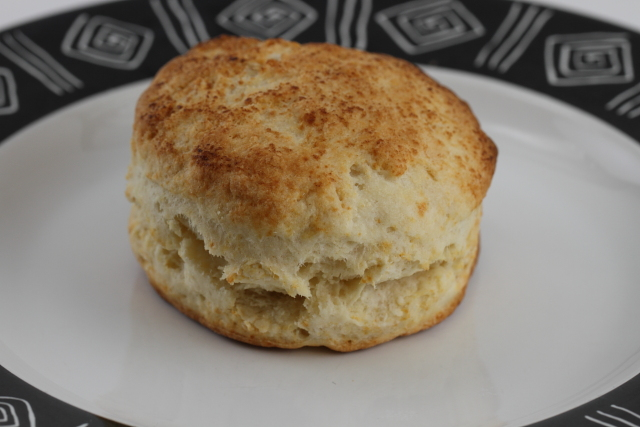 Cooked Biscuit