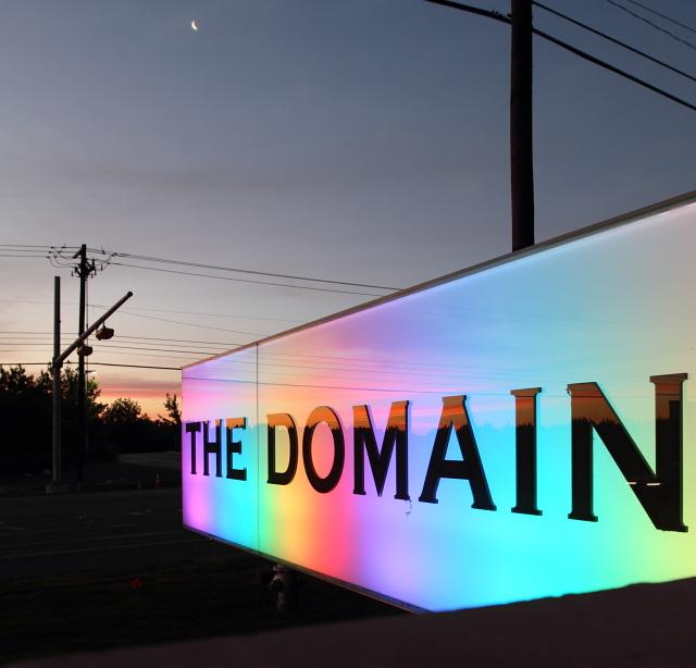 Moon Domain