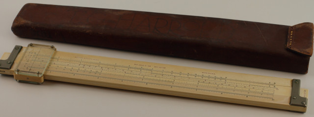 Keuffel & Esser Co. Slide Rule 4092-3