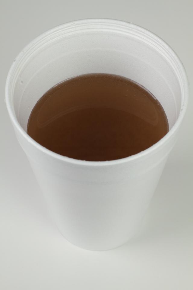 Tamarind Agua Fresca