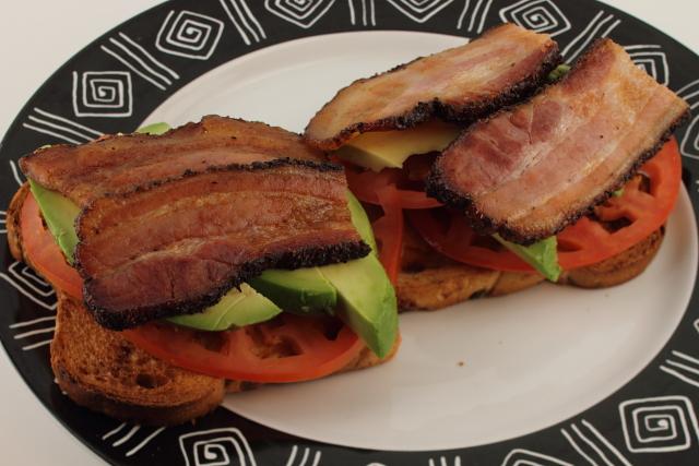 BGT sandwich
