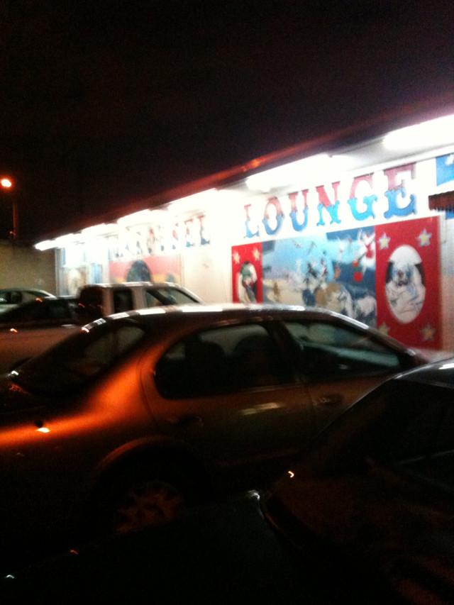 Carousel Lounge