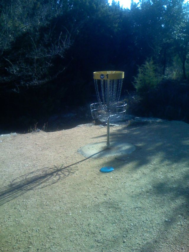 best shot on hole 1
