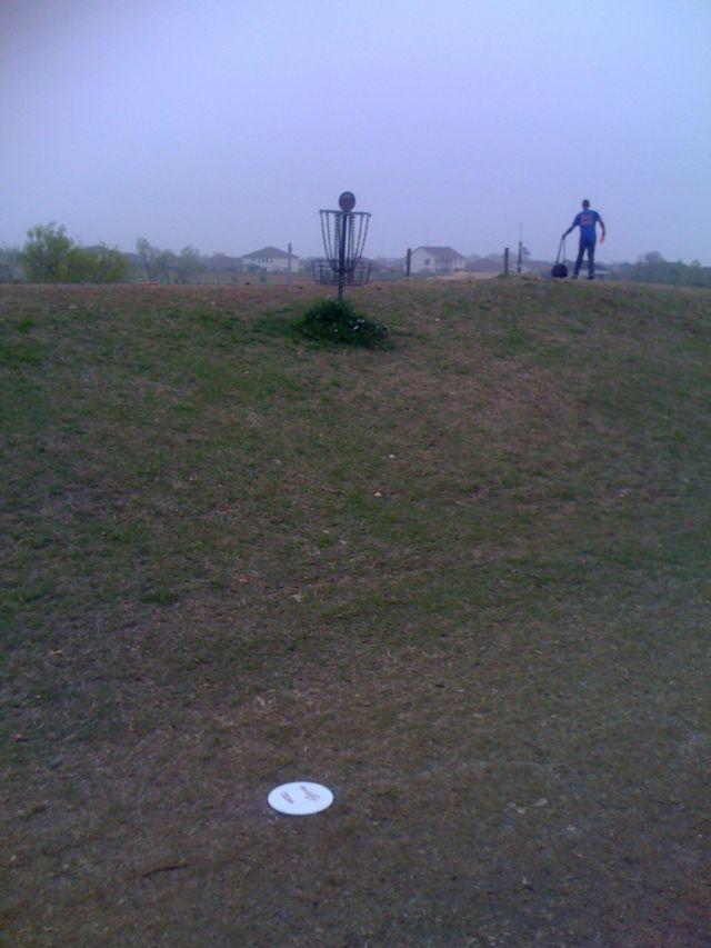 Hole 15