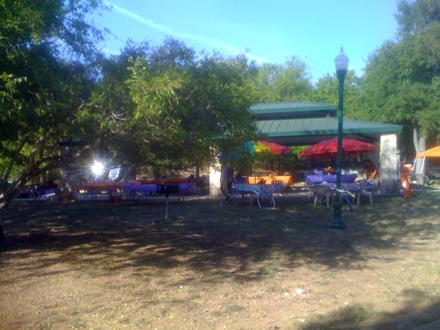 Ramirez party