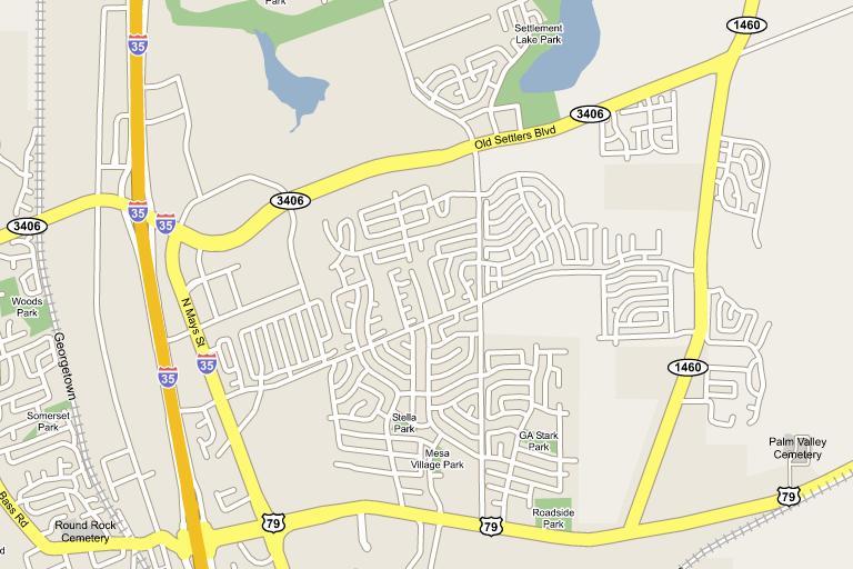 Map #3