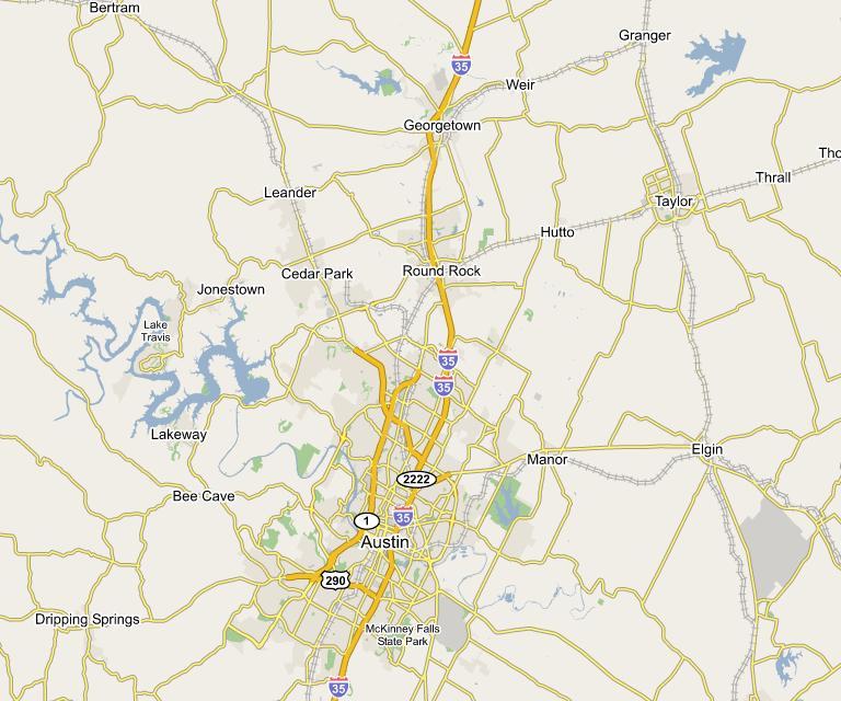 Map #7
